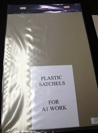 Plastic Wallets, Satchels & Folders | Product Categories | W